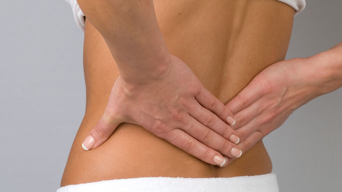 Fremont Chiropractor Low Back Pain