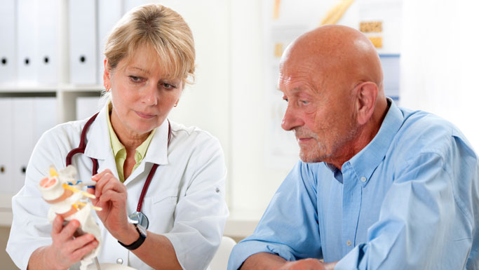 Fremont Osteoporosis Pain Treatment