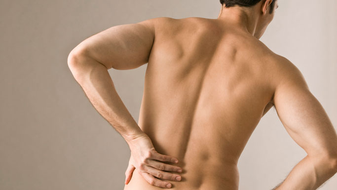Fremont Slipped Disc Chiropractor