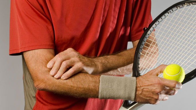 Fremont Chiropractic Care for Tennis Elbow